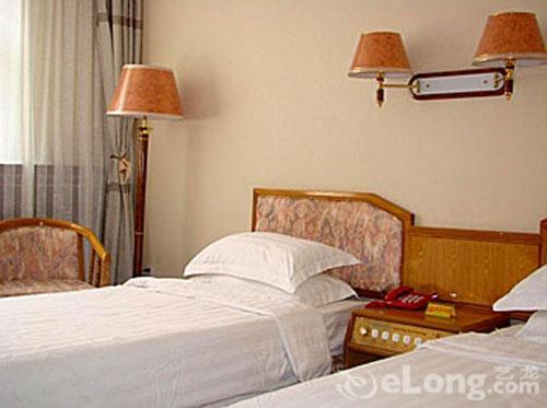 五台山银馨宾馆